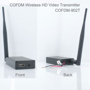 COFDM HD Wireless Transmitter